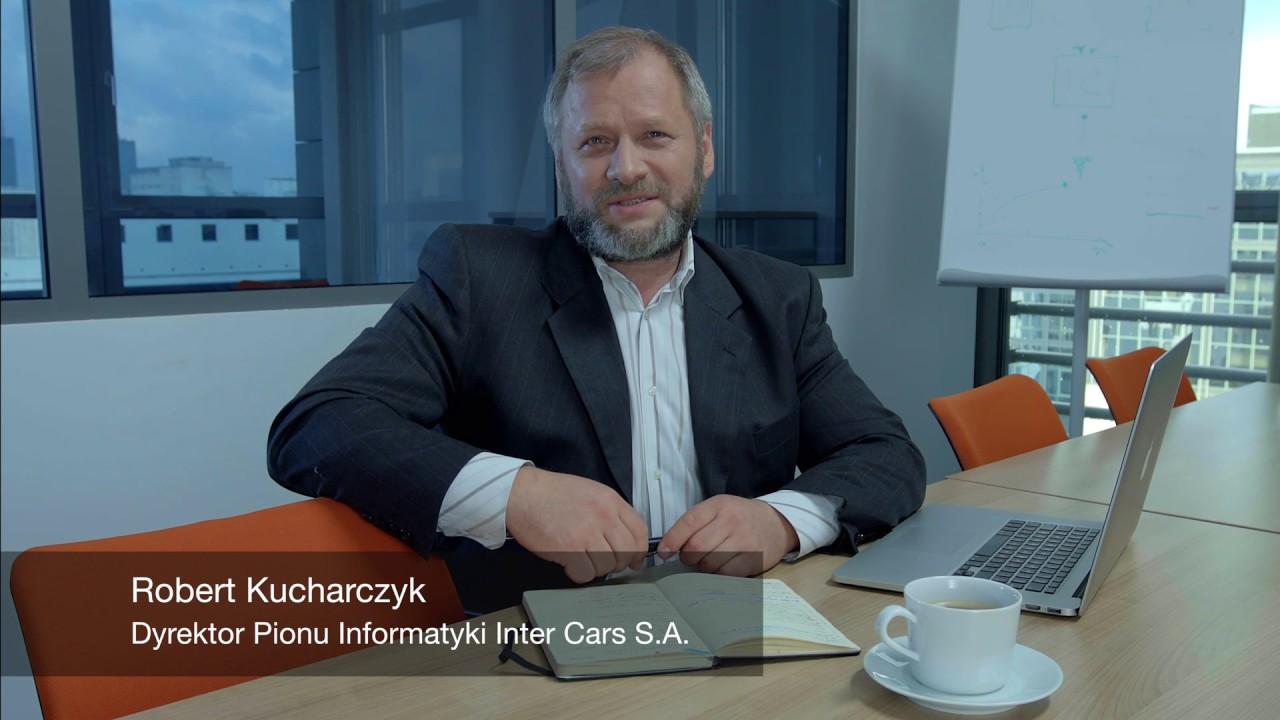 Migracja na platformę IBM Power System w Inter Cars S. A. - YouTube
