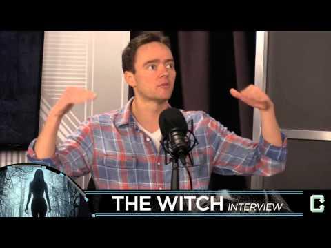 Director Robert Eggers Talks The Witch