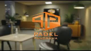 Padel Panorama - Padel Club Sweden ! screenshot 1
