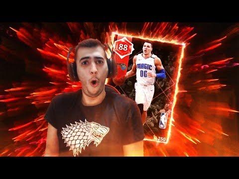 '¿QUÉ OPINAS DE AARON GORDON?' LO MEJOR SIEMPRE PARA EL FINAL! | NBA 2K18 MYTEAM