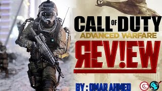 مراجعه Call of Duty Advanced Warfare