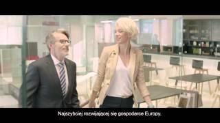"""Ministerstwo Gospodarki - """"Made in Poland"""" Niemcy [marketing-news.pl]"""