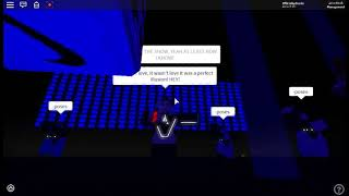 JOANNE WORLD TOUR ROBLOX || ZOKO ARENA