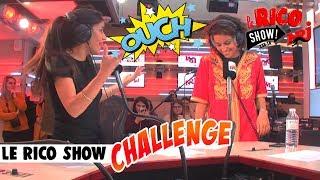 TAL feat SARAH DU BLED - Le RicoShow Challenge.