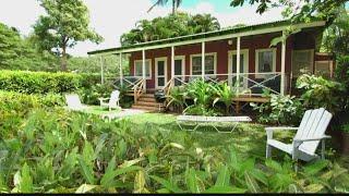 Kauai Week: Waimea Plantation Cottages