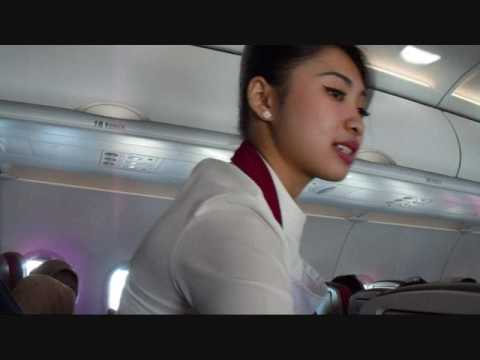 TERBANG LAGI BERSAMA BATIK AIR AIRBUS A320