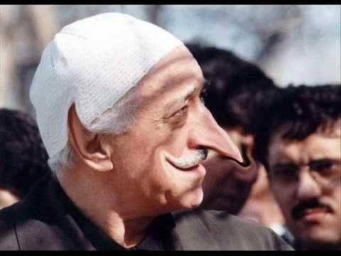 Fethullah Gulen inşallah neghe mırada