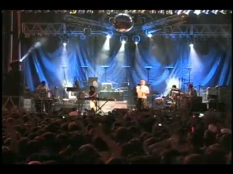 [Pro Shot] LCD Soundsystem - All My Friends (Pitchfork Music Festival 2010)