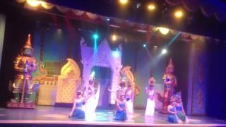 BEDE SHOW TOUR THAI LAN GIA RE MR TU 0914279272