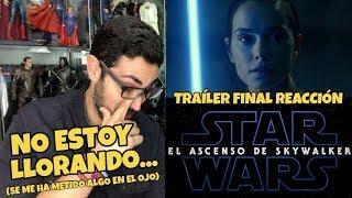 Download lagu 😭¡Emocionante y épico!😭 Tráiler final de Star Wars Ep. IX: El ascenso de Skywalker