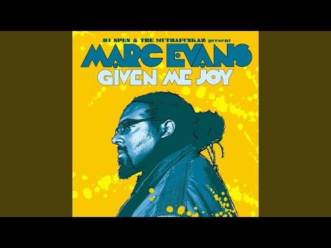 Given Me Joy (Muthafunkaz 12
