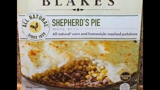 Blake's: Shepherd's Pie Food Review