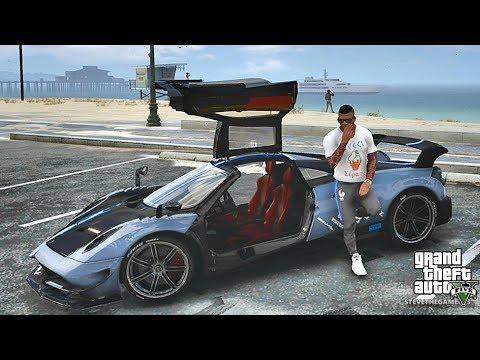 GTA 5 REAL LIFE MOD #256 LET'S GO TO WORK!! (GTA 5 REAL LIFE MOD)