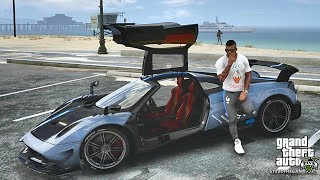 GTA 5 REAL LIFE MOD #256 LET'S GO TO WORK!! (GTA 5 REAL LIFE MOD)