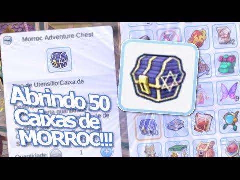 Ragnarok M Eternal Love: Abriu 50 caixas de Morroc!!! E agora ficou como!? - Omega Play