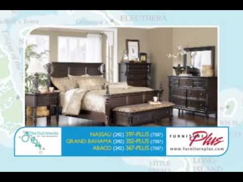 Furniture Plus Shop to Hop Bahamas Summer TV Ad