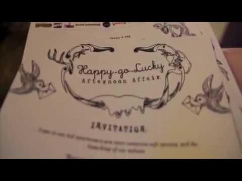 Happy-go-Lucky House
