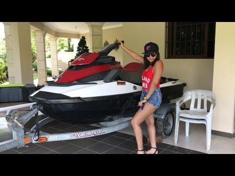 VLOG REPUBLICA DOMINICANA: NAGUA | LAGUNA DUDÚ, CABRERA | LAS TERRENAS, SAMANÁ