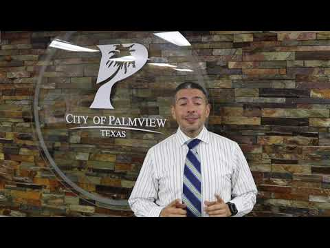 Home - City of Palmview
