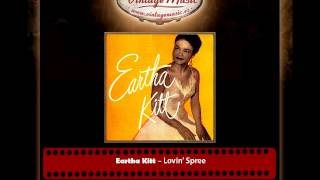 Eartha Kitt – Lovin´Spree
