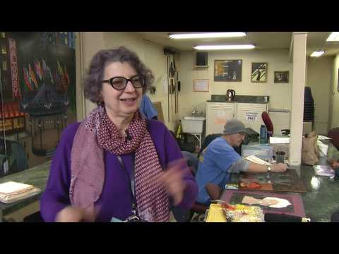 Inside CDCR: The artists of San Quentin
