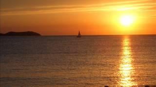 Three Drives - Sunset On Ibiza (Will Atkinson 10000 Remix)