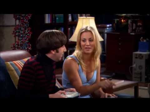 Creepy Good or Creepy Bad - The Big Bang Theory from YouTube · Duration:  38 seconds