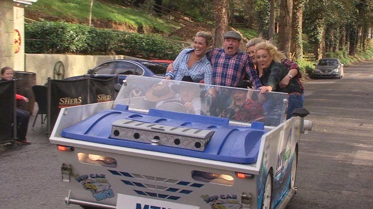 Tangs Hauling Paul Kelly Amp The Skip Car Crew Chords