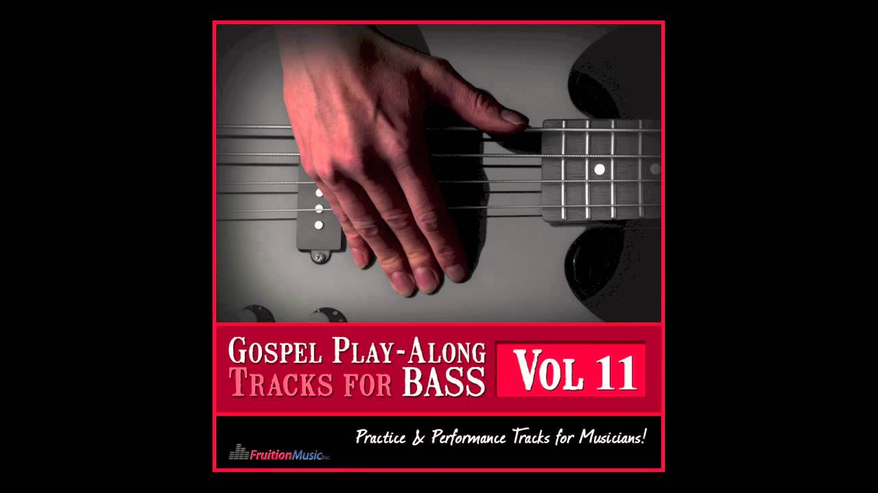 This Is The Day I Will Enter His Gates Ab Bass Play Along Track