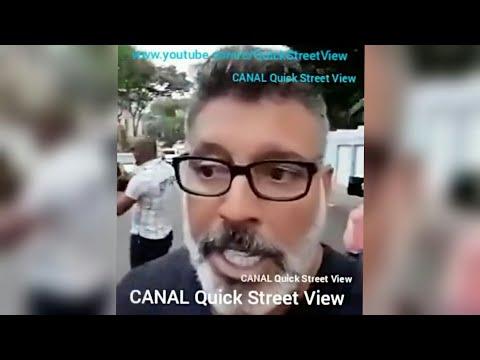 VÍDEO 3908. URGENTE: ALEXANDRE FROTA VAI À CASA DE LULA.