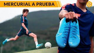 PLAYTEST con la FUTURA ESTRELLA del FC BARCELONA · RIQUI PUIG