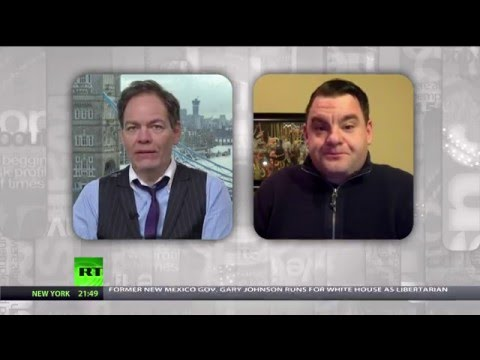 Keiser Report: Fed power & American-Chinese wages convergence (E860)