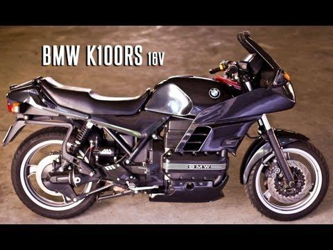 BMW K100RS 16v ABS