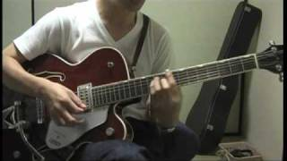 Be Bop a Lula  cover  Gene  Vincent  :  Ryusei