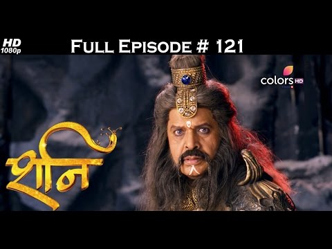 Shani - 24th April 2017 - शनि - Full Episode (HD)