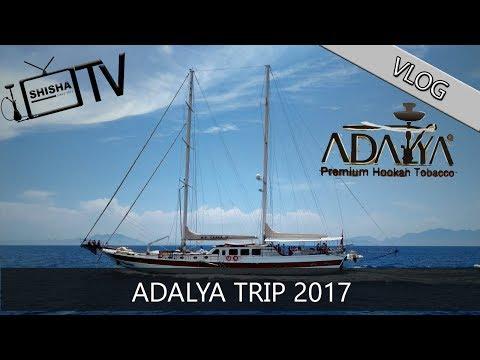 ADALYA TRIP 2017