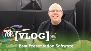 Best Presentation Software Mp3