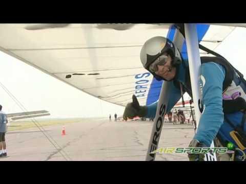 Hang Gliding World Championship 2010 Trailer | FunnyCat TV