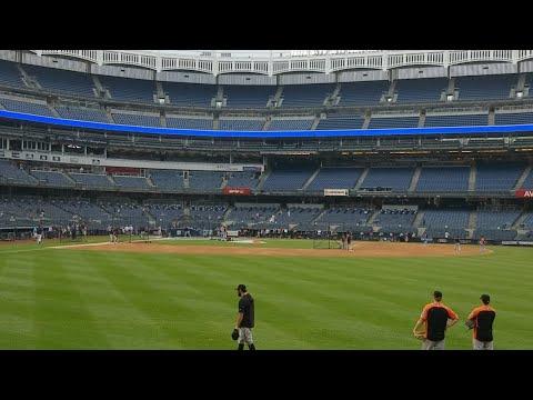 Live, Yankee Stadium Yankees Vs Baltimore Orioles 8/13/19