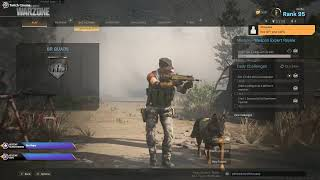 Call Of Duty Warzone Play • Wolfie Gaming