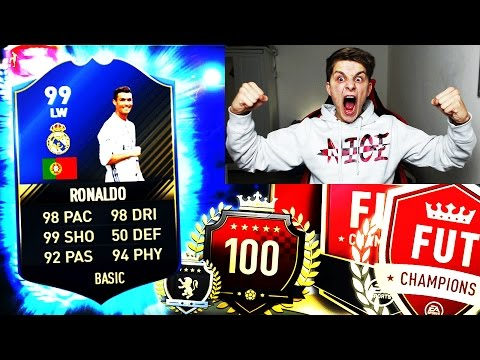 MEIN BISLANG BESTES FUT CHAMPIONS VIDEO!! 😝🔥⛔️ - FIFA 17 ULTIMATE TEAM (DEUTSCH) - FIFAGAMING