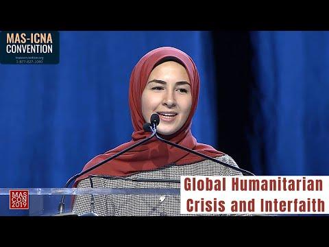 Global Humanitarian Crisis and Interfaith - MASCON2019