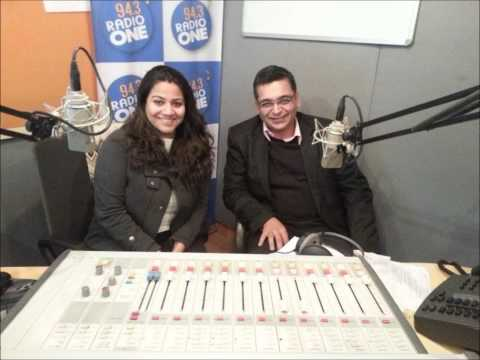 Interview: Good Morning Delhi Radio One
