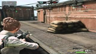 Mercenary Ops (M.A.R.S) Gameplay