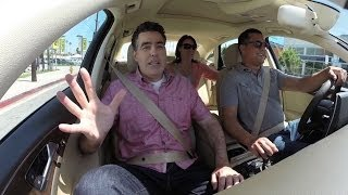 Promo: Adam Carolla Test Drive Surprise with Edmunds.com