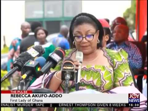 Quality Healthcare Delivery - The Pulse on JoyNews (18-10-18)