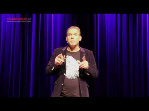 3e Hans van den Bergh lezing: Erik van Muiswinkel. God, Sinterklaas en Oranje.