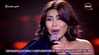 شيري ستوديو - النجمة / شيرين عبد الوهاب ... تبدع في نهاية الحلقة بأغنية