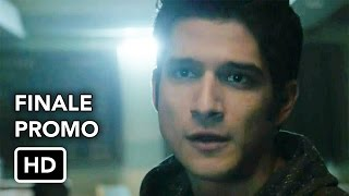 "Download Video Teen Wolf 6x10 Promo ""Riders on the Storm"" (HD) Season 6 Episode 10 Promo Mid-Season Finale MP3 3GP MP4"