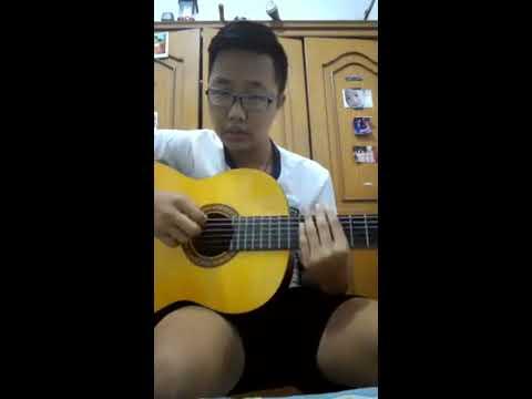 Belajar Genjrengan lagu gaby-tinggal kenangan
